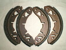 NOS Bonded Brake Shoes 10088 For Austin A40 Mini Cooper Sprite Midget Mini Minor
