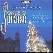 Songs Of Praise: THE CHRISTMAS ALBUM, Various Artists, Very Good Import