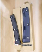 BRAND NEW OEM HONDA JDM 1990-1991 CRX RIGHT+ LEFT SIDE DOOR GARNISH SASH JDM