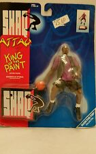 Kenner Shaq Attaq New 61203 Shaquille Oneal Action Figure 1993