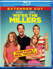 We're the Millers (Blu-ray+DVD+UltraViolet Combo Pack) DVD, Matthew Willig, Tome