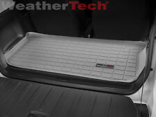 WeatherTech® Cargo Liner Trunk Mat for Smart Car Fortwo - 2008-2015 - Grey