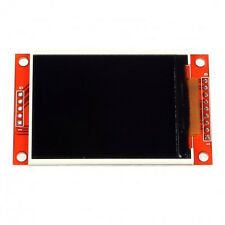 2.2 inch Serial Port TFT SPI LCD Screen Module Support the Arduino Board DIY