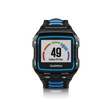Garmin Forerunner 920XT Black/Blue GPS Multisport Watch