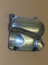 YAMAHA XVS 125 DRAG STAR VE01 2000 CHROMDECKEL MOTORDECKEL RECHTS ENGINE COVER