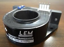 LEM HTA400-S/SP2 Current Transducer
