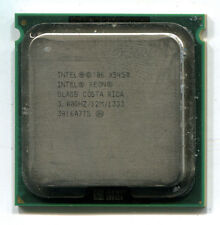 Intel Xeon X5450 3.0 GHz LGA 771 quad core CPU SLASB 12M/1333 Harpertown 120W