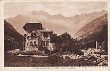 * GROSCAVALLO - Villa Passalacqua 1941