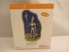Dept 56 FOREVER ON GUARD  SV Halloween Accessories #55248   (Y816DJ)