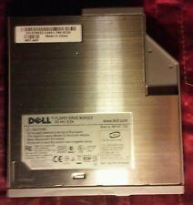 """Original Dell Floppy Drive Module 5V-0.5A, Model MPF82E, 1.44 MB, 3.5"""", Latitude"""