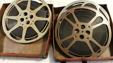 James Bond 007 Casino Royale 1967 David Niven,Peter Sellers 16mm movie