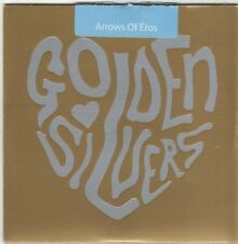 (EM849) Golden Silvers, Arrows of Eros - 2009 DJ CD