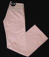 BNWT WOMENS OAKLEY FLEX GOLF TROUSERS PANTS W28 L32 UK8 NEW