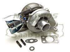 PEUGEOT 407 & 5008 TURBO CHARGER 1.6 HDi DV6 ENGINE 110BHP 753420-5005S