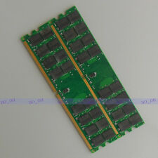 High Density 8GB (2X4GB) DDR2 800 mhz PC2-6400 Desktop Speicher RAM AMD DIMM CPU