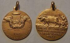 medaglia camera di commercio Forlì 1967