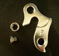 MTB Bike Alloy Rear Gear Mech Derailleur Hanger Hook Drop out Adapter GH-009