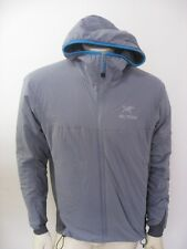 Arcteryx Arc'teryx ATOM LT HOODY Insulated Jacket Gray Size MEDIUM