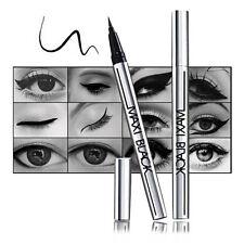 Beauty Black Waterproof Eyeliner Liquid Eye Liner Pen Pencil Makeup Cosmetic TO