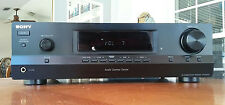 Sony Home Audio Control Center STR-DH100 2-Channel 200W Stereo AM/FM Receiver