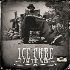Ice Cube - I Am the West [New CD] Explicit