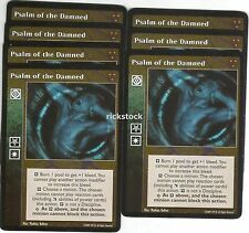 Psalm of the Damned x7 HttB