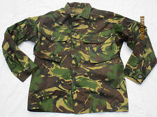Jacket Lightweight,woodland DP ,Soldier 2000, Gr. 190/120, datiert 2007