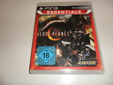 PlayStation 3 PS 3  Lost Planet 2 [Essentials]