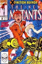 New Mutants Vol. 1 (1983-1991) #95