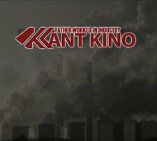 KANT KINO father worked in industry LIMITED 2CD BOX 2013