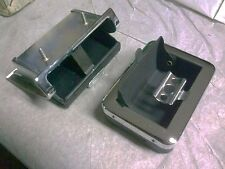 NOS ASCHENBECHER / CENICEROS / ASHTRAYS / CENDRIERS SEAT / FIAT 850 COUPE