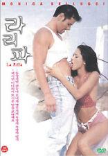 La Riffa - All Region Compatible  Monica Bellucci, Francesco Laudadio NEW DVD