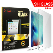 9H Tempered Glass Screen 0.4MM 2.5D Explosion-proof Film For Apple Ipad 2/3/4