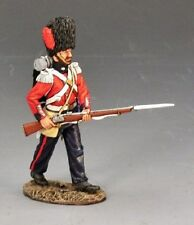 King & Country CRW027 Crimean Coldstream Guard Advance