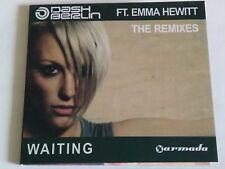 Dash Berlin ft. Emma Hewitt - Waiting. The Remixes (Maxi-Single, Promo CD) 2011