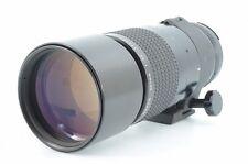 Nikon Ai-s Nikkor 300mm f4.5 Lens Excellent++!