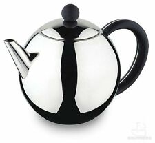 Rondo 50oz 1.5L Stainless Steel Teapot ST-050X With Infuser Grunwerg Cafe Ole
