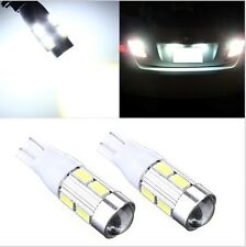 T10 LED Parking or Pilot Light High Power Projector Light For Mahindra TUV 300