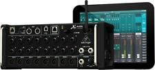Behringer X Air XR18 18-Input Digital Mixer for iPad/Android Tablets
