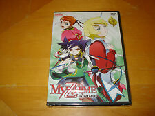 My-HiME: My-OTOME - Vol. 5 (Anime DVD, 2008, New)