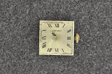 VINTAGE CAL. 410 GRUEN LADIES WRIST WATCH MOVEMENT