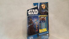 STAR WARS CLONE WARS  FIGURE BRAND NEW & SEALED   BARRISS OFFEE