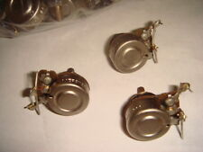 80 Small 100K Vintage Trimmer Potentiometers From Allen Organ Tone Boards