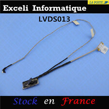 LCD LED LVDS VIDEO SCREEN CABLE NAPPE DISPLAY  Asus Vivobook K551LA K551LB