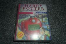 Harry Potter And The Philosopher's Stone Cover To Cover Audio Book. Stephen Fry