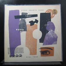 Steve Adamyk Band - Dial Tone LP New ZZZ-133 Dirtnap 2014 Mp3 Vinyl Record