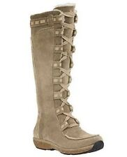 Timberland Women's Earthkeepers Granby Tall Waterproof Taupe Boot #8448A. SZ: 7