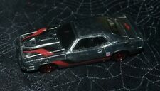 2016 HOT WHEELS MUSCLE MANINA '70 PLYMOUTH AAR CUDA #125 LOOSE FREE SHIPPING !!