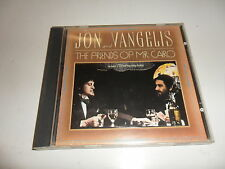 Cd   Jon And Vangelis  ‎– The Friends Of Mr. Cairo