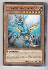 YU-GI-OH Hieratic Dragon of Su Common GAOV englisch PRiesterlicher Drache von Su